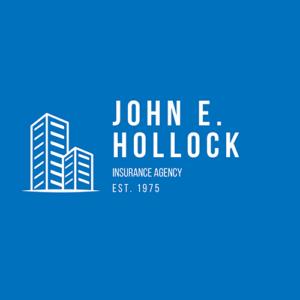 John E. Hollock Insurance Agency - Logo 500